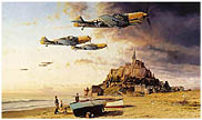 Aces on the Western Front - by Robert Taylor