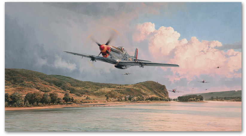 Air Superiority - by Robert Taylor
