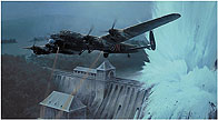 Dambusters - Breaching the Eder Dam - by Robert Taylor