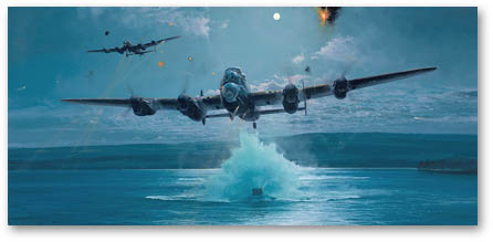 Dambusters - The Impossible Mission - by Robert Taylor
