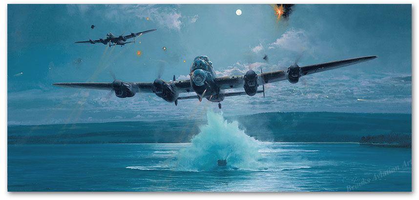 Dambusters - the Impossible Mission