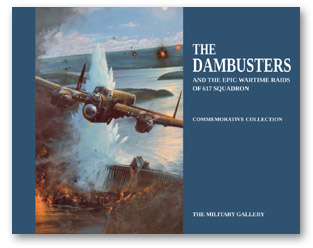 The Dambusters book