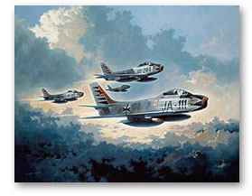 Descendants of the Red Baron - by Heinz Krebs