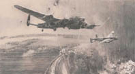 Dambusters - Goner 58A - by Robert Taylor