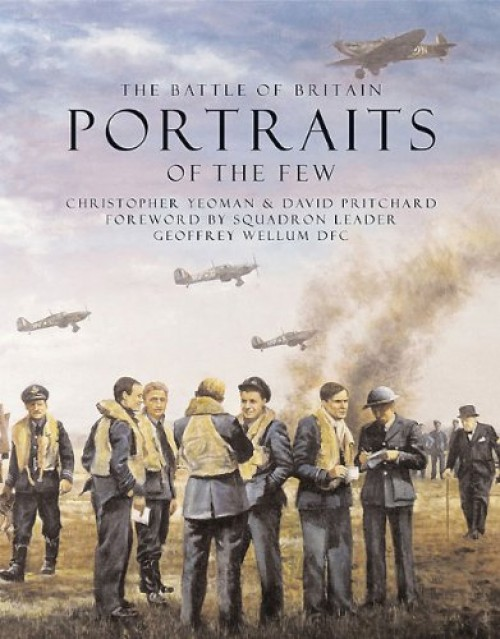 Portraits of the Few