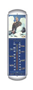 Army Air Force Thermometer