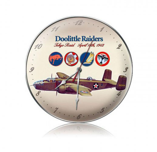 Doolittle Raiders